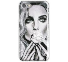 Jessica Stam iPhone Case/Skin