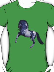 Paint Stallion .. tee shirt T-Shirt