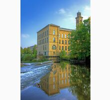 Salts Mill 2 T-Shirt