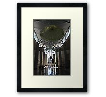 Special Forces Museum Framed Print