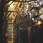 Kowloon by Anthony  Christou