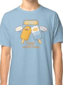 Adventure Pops Classic T-Shirt