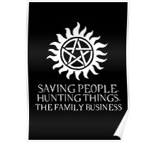 The Family Business II Poster