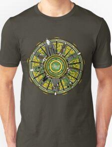 The Company of Nine (LOTR) Unisex T-Shirt