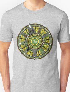 The Company of Nine (LOTR) T-Shirt