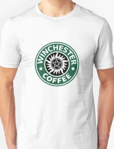 Winchester Coffe T-Shirt