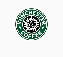 Winchester Coffe Unisex T-Shirt