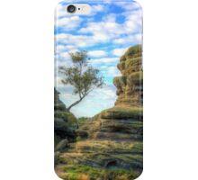 Brimham Rocks North Yorkshire 5 iPhone Case/Skin