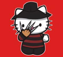 Freddy Kat by HiKat