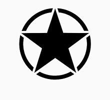 Military Invasion Star T-Shirt
