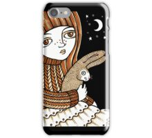Heather iPhone Case/Skin