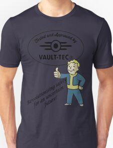 Tested and Approved! T-Shirt