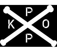 KPOP Photographic Print
