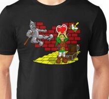Heart Attack (Full Color Version) Unisex T-Shirt