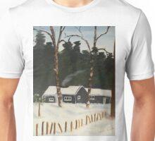 Tony's House in Sweden Unisex T-Shirt