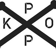 k-pop by drdv02