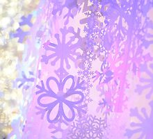 Snowflakes by Roxanne Persson