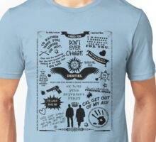 DESTIEL LOVE Unisex T-Shirt