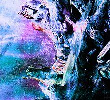 Winter's Grasp by SRowe Art