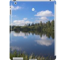 Sence Vally, Ibstock iPad Case/Skin