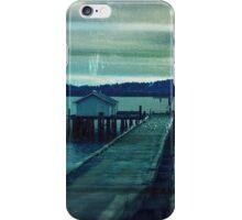 Penn Cove iPhone Case/Skin