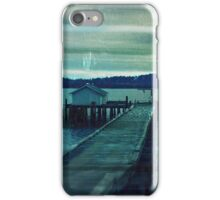 Penn Cove iPhone Case/Skin