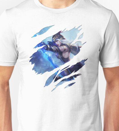 Ashe Unisex T-Shirt