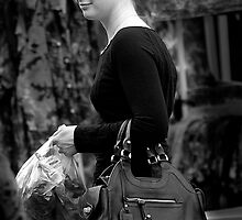 The Shopper by Lee LaFontaine