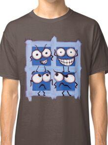 Square Squabble Classic T-Shirt