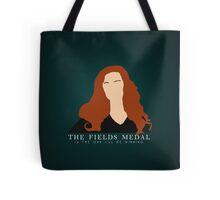 Lydia Martin Print Tote Bag