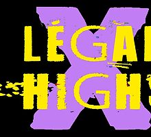 Legal Highs Campaign by kaitlynrose98