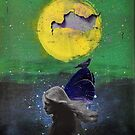 The End by Teona Mchedlishvili