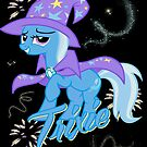 trixie by timothy hance