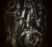Camo Swirl by MsSLeboeuf
