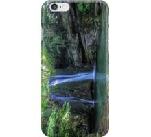 Janets Foss - North  Yorkshire iPhone Case/Skin