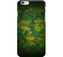 Splashyteur iPhone Case/Skin
