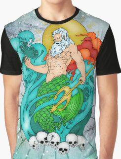 Poseidon Graphic T-Shirt