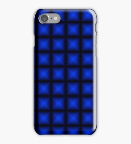 BLUE COVERS AND CASES iPhone Case/Skin