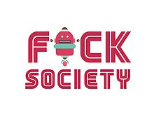 F Society by stillheaven
