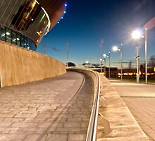 Echo Pathway, Liverpool by Sue Knowles