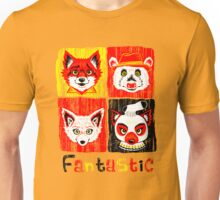 Fantastic Mr. Fox Unisex T-Shirt