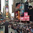 Time Square II. by jimmylu