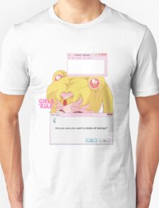 Sailor Moon - Crybaby Unisex T-Shirt