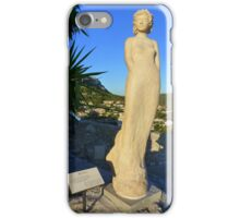 The Statue iPhone Case iPhone Case/Skin