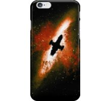 Firefly in the Sky iPhone Case/Skin