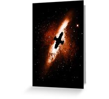 Firefly in the Sky Greeting Card