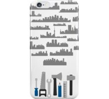 Building2 iPhone Case/Skin
