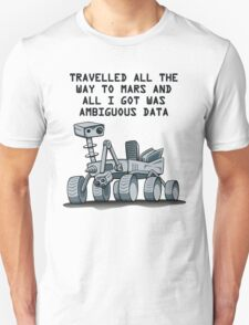 Curious Disappointment T-Shirt