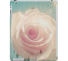 A Rose by Any Other Name iPad Case/Skin