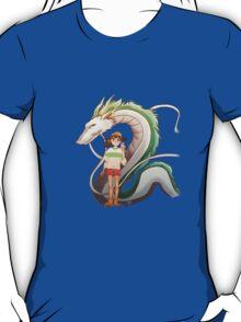 Spirited Away T-shirt T-Shirt